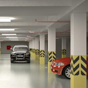 Автостоянки, паркинги Гороховца