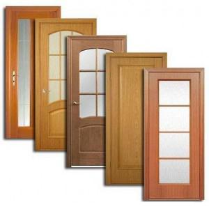 Двери, дверные блоки Гороховца