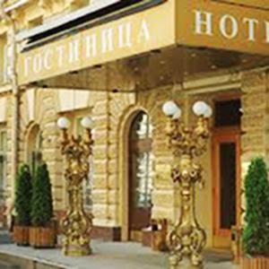 Гостиницы Гороховца