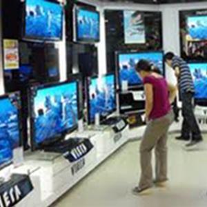 Магазины электроники Гороховца