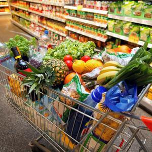 Магазины продуктов Гороховца