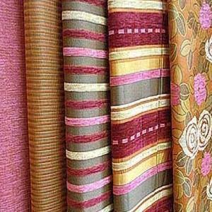 Магазины ткани Гороховца