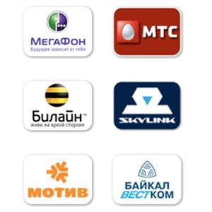 Операторы сотовой связи Гороховца