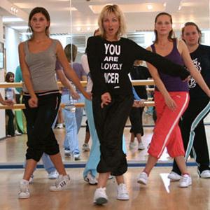Школы танцев Гороховца