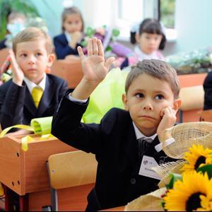 Школы Гороховца
