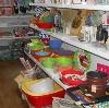 Магазины хозтоваров в Гороховце