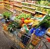 Магазины продуктов в Гороховце
