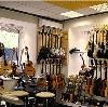 Музыкальные магазины в Гороховце