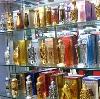 Парфюмерные магазины в Гороховце
