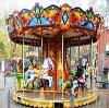 Парки культуры и отдыха в Гороховце