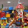 Развлекательные центры в Гороховце