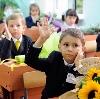 Школы в Гороховце