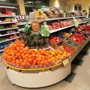 Супермаркеты Гороховца